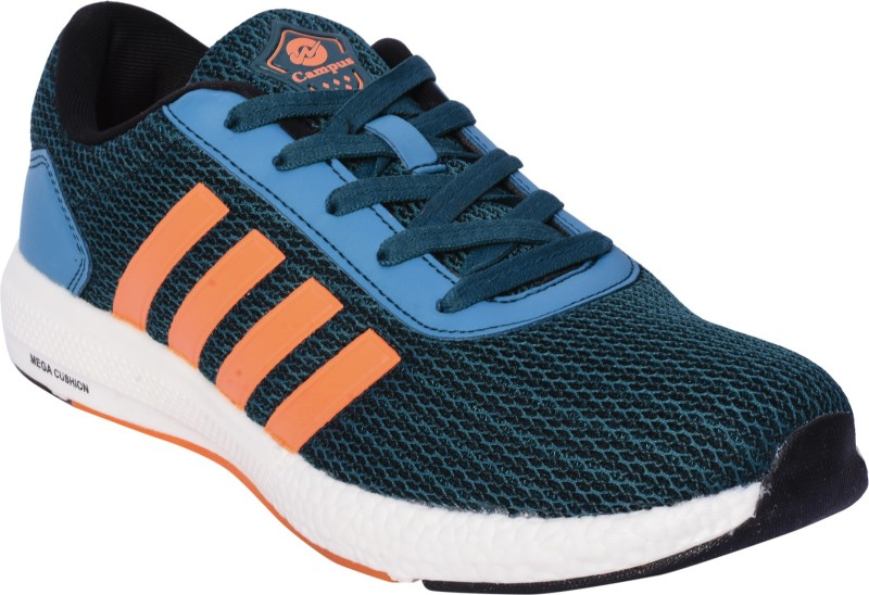 Campus Running Shoes For Men(Multicolor)