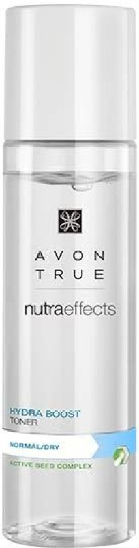 Avon True Nutraeffects Hydra Boost Toner(150 ml)