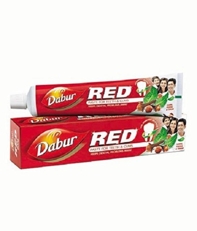Dabur Dabur_Red_Ayurvedic Toothpaste Toothpaste(200 g)