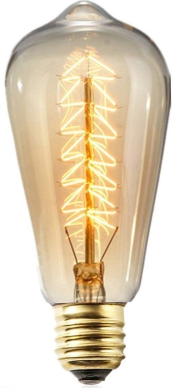 Groeien 40 W Standard E27 Incandescent Bulb(Yellow)