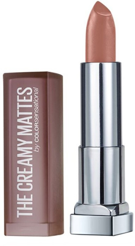 Maybelline Color Sensational Creamy Matte(631 Mysterious Mocha)