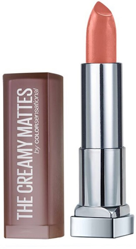 Maybelline Color Sensational Creamy Matte(656 Clay Crush)