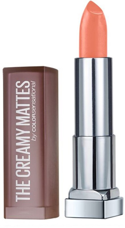 Maybelline Color Sensational Creamy Matte(644 Peach Personality)