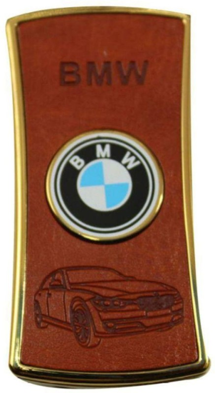 TARGET PLUS BMW BMW LEATHER Pocket Lighter(LEATHER COVERED)