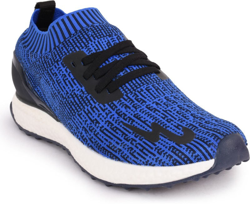 Campus Running Shoes For Men(Blue)