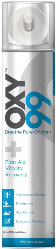 OXY99 Portable oxygen can Sports Bottle Holder