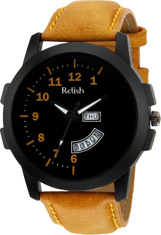 Relish RE-BT940DD Men's Watch image
