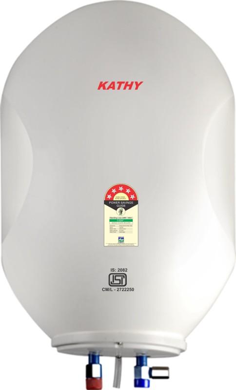 Kathy 25 L Storage Water Geyser(IVORY, K25LABS)
