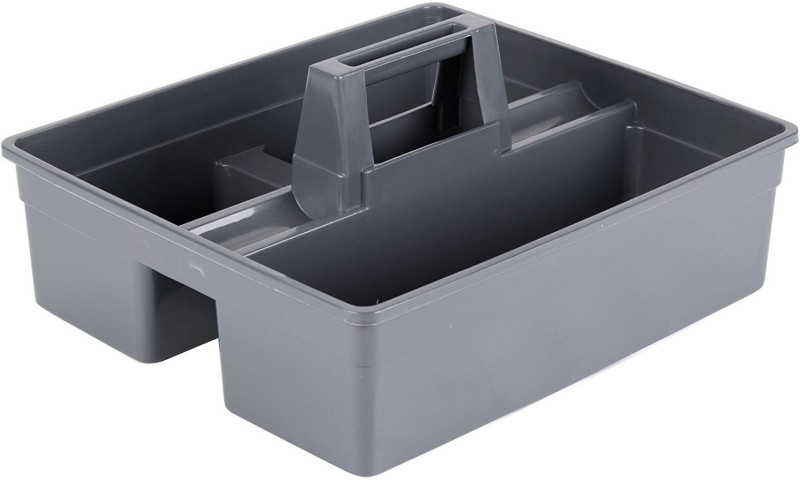 Ambika International AMB-GREYCADY Cleaning Caddy(1  Caddy)