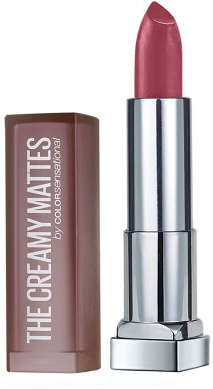 Maybelline Color Sensational Creamy Matte(660 Touch of Spice)