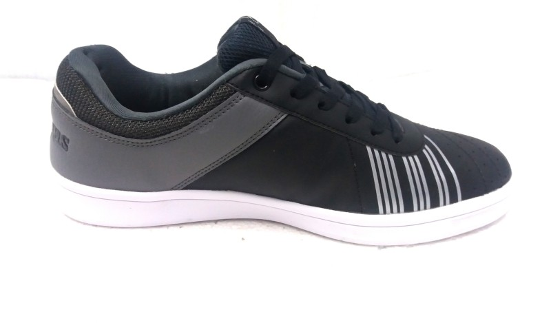 Campus Walking Shoes For Men(Multicolor)