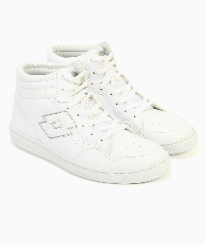 Lotto B-LIFES LTH Sneakers For Men(White)
