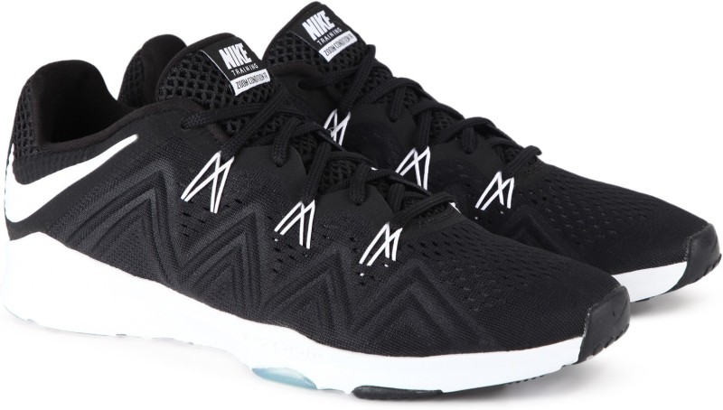 Nike WMNS NIKE ZOOM CONDITION TR Training & Gym Shoes For Women(Black)