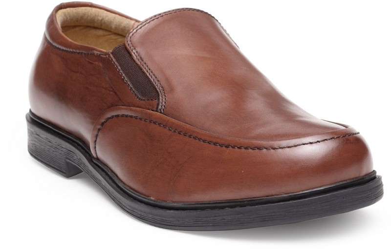 Hats Off Accessories Slip On For Men(Tan)