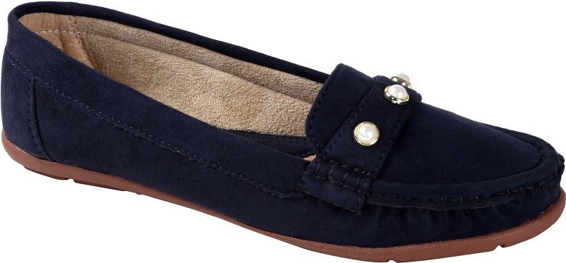 Catbird Loafers For Women(Blue)