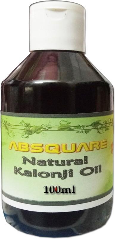 absquare Natural Kalonji hair Oil in hair oil 100 ml (Natural Black Seed Hair Oil 100 ml in hair oil ) Hair Oil(100 ml)