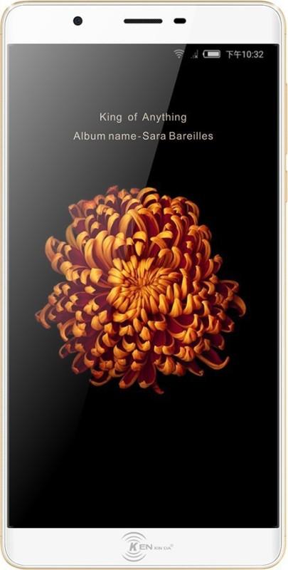 Kenxinda V9 (Gold, 16 GB)(2 GB RAM)