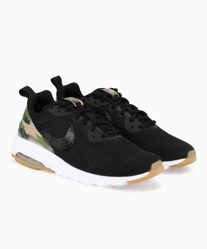 Nike AIR MAX MOTION LW PREM Running Shoe For Men(Multicolor)