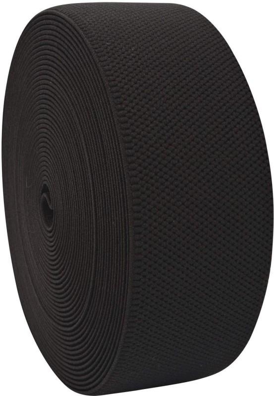 SAMPADA Clear Black Elastic(25 m)