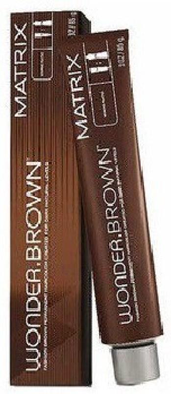 Matrix Wonder-Brown-WB-5N Hair Color(Neutral)
