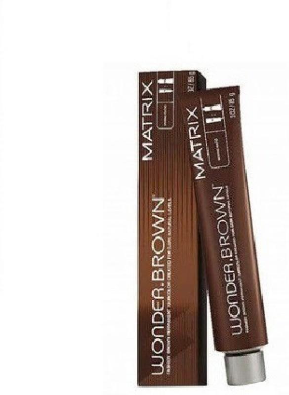 Matrix Wonder-Brown-WB-7M Hair Color(Mocha)
