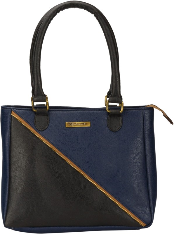 Beloved Women Blue Shoulder Bag