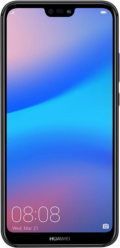 Huawei P20 LITE (Midnight Black, 64 GB)(4 GB RAM)