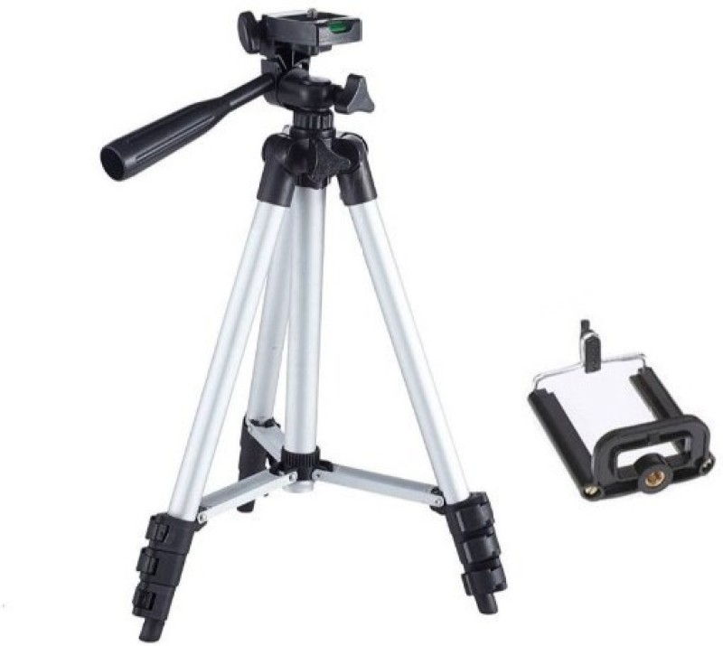 SACRO KPZ_435K_3110 Tripod(Multicolor, Supports Up to 1500 g)
