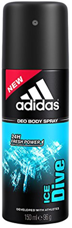 ADIDAS Ice Dive Deo Body Spary 150ml Body Spray - For Men(150 ml)