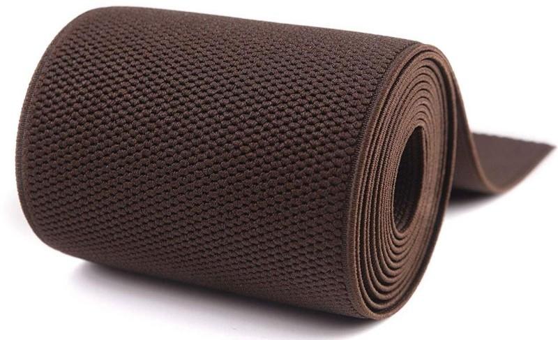 SAMPADA Elastic Thread and Cord Brown Elastic(25 m)