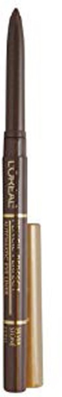 LOreal Pencil Perfect Automatic Eyeliner 0.28 g(Silver Stone)