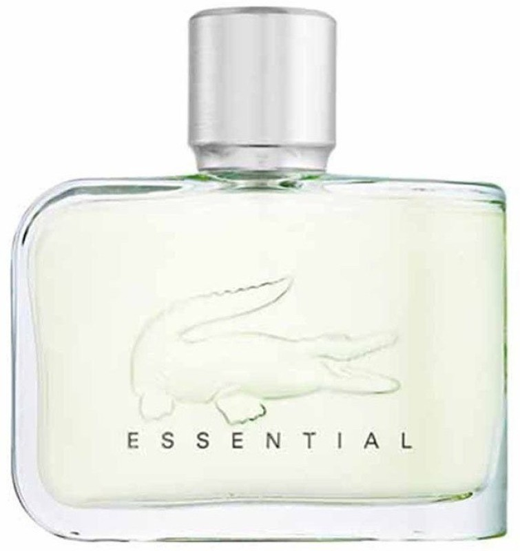 Lacoste Essential (Green) Pour Homme Eau de Toilette - 125 ml(For Men)