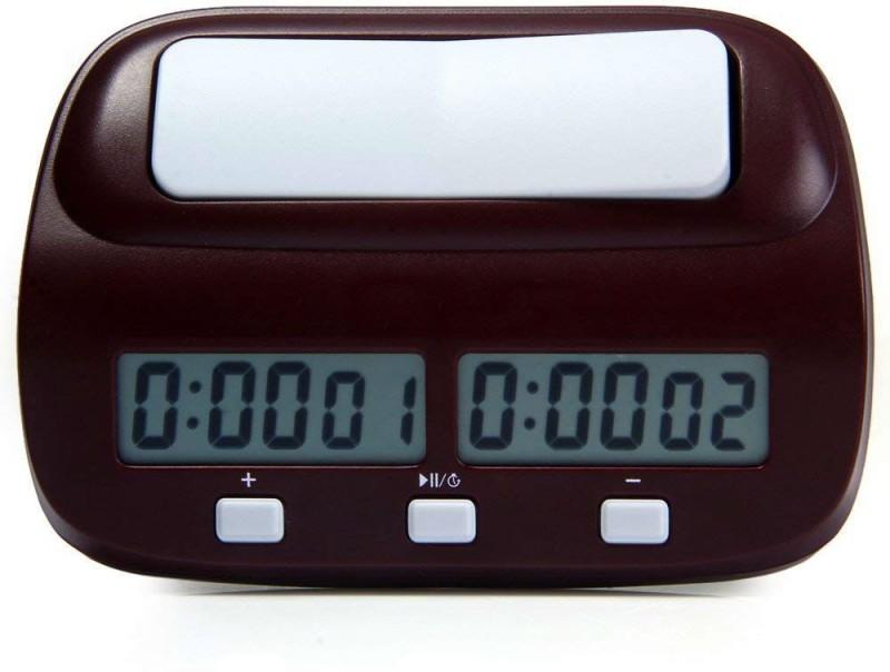 Shrih LCD Digital Chess Clock