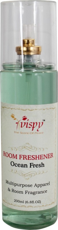 Vispy The Scent Of Peace OCEAN FRESH Spray(200 ml)
