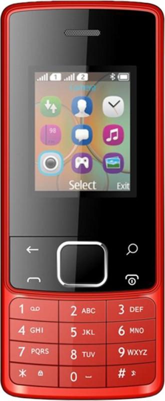 I Kall K20 New(Red)