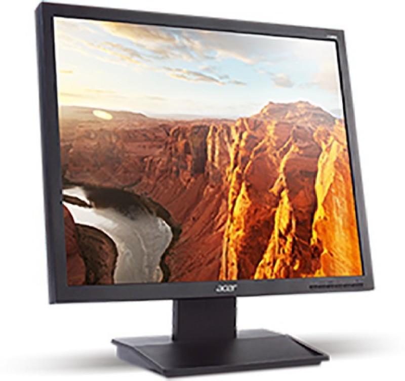 Acer 20 inch HD+ LED Backlit Monitor (V203HL)(VGA)