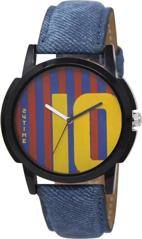 24Time WAT-W06-0010 Watch  - For Men