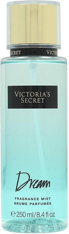 Victoria Secret DREAM Body Mist - For Men & Women(250 ml)