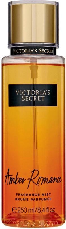 Victoria Secret AMBER ROMANCE Body Mist - For Men & Women(250 ml)