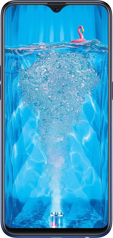 OPPO F9 Pro 64GB Twilight Blue