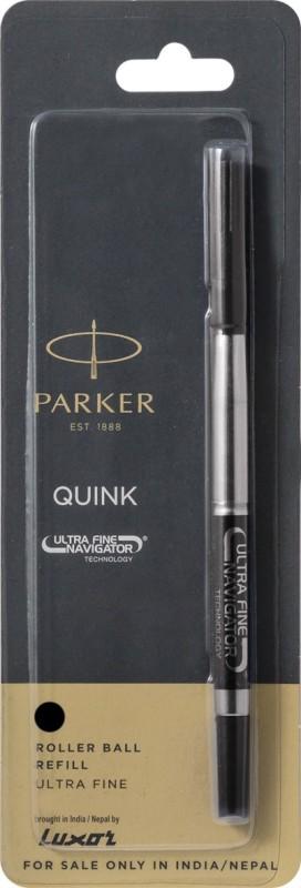 Parker Ultra Fine Navigator Refill Black Refill