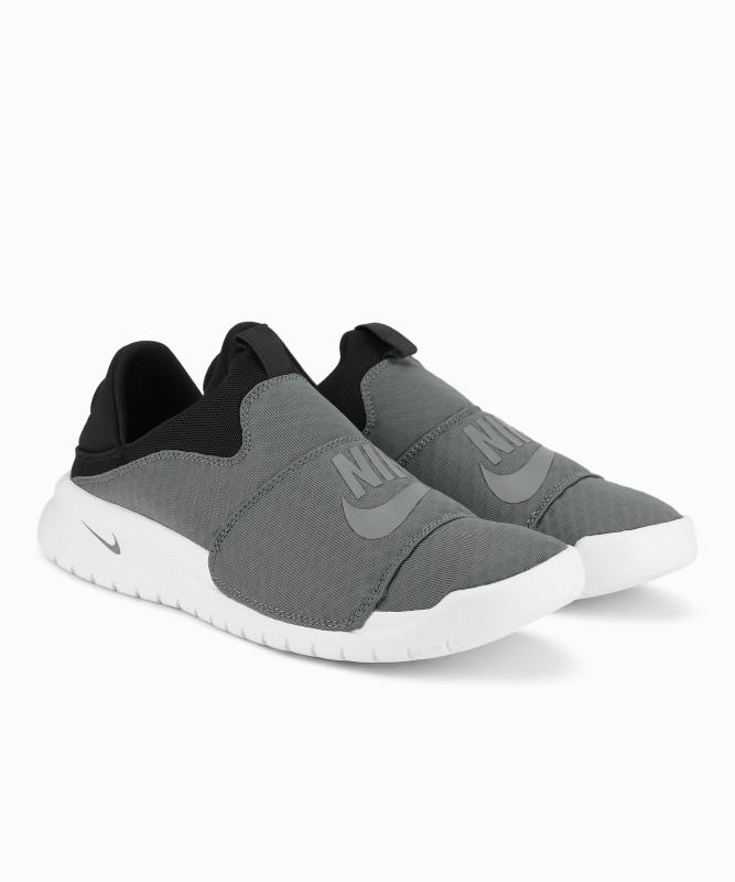 Nike BENASSI SLP Walking Shoe For Men(Grey)