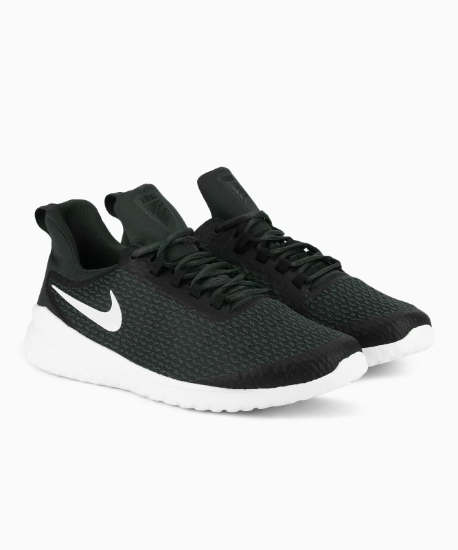 Nike RENEW RIVAL Running For Men(Black)
