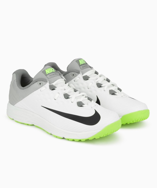 Nike NIKE POTENTIAL 3 Cricket shoe For Men(White)
