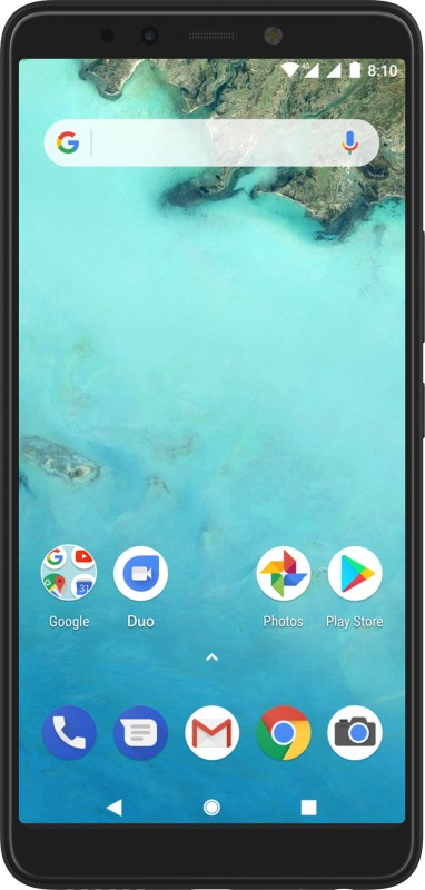 Infinix Note 5 (Milan Black, 64 GB)(4 GB RAM)