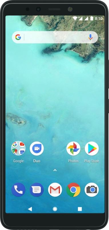 Infinix Note 5 (Berlin Gray, 32 GB)(3 GB RAM)