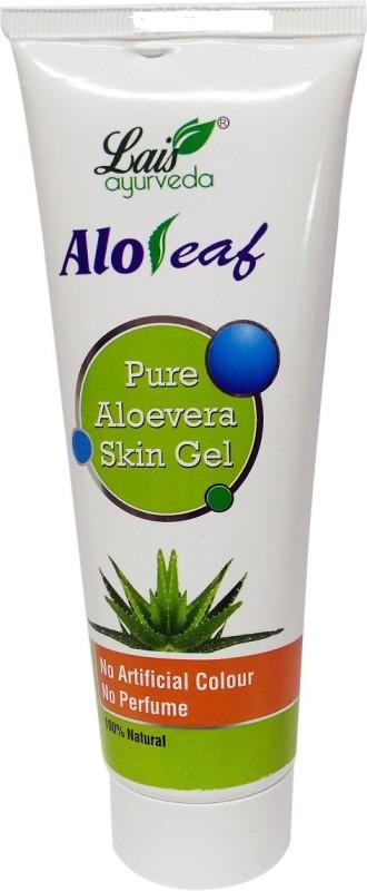 Lais Ayurveda Aloleaf Pure Alovera Skin Gel(100 g)