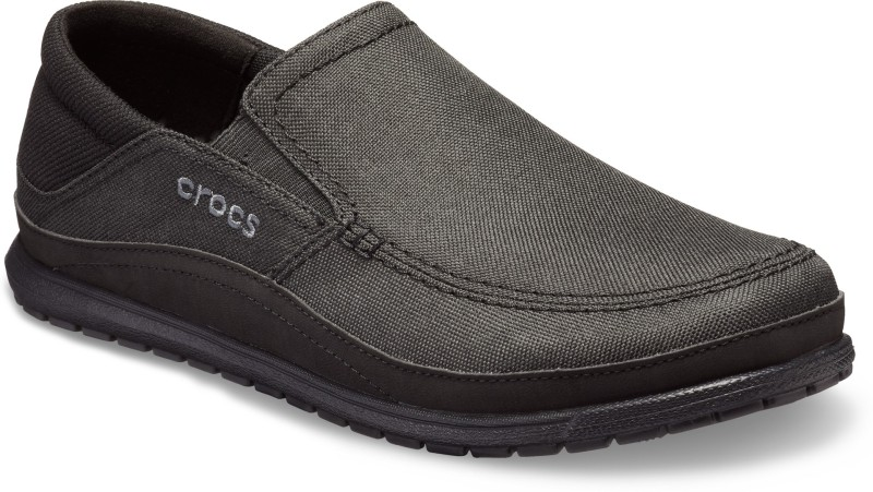 d88761fdc Crocs Crocs Santa Cruz Playa Slip-On Slip On Sneakers For Men(Grey)