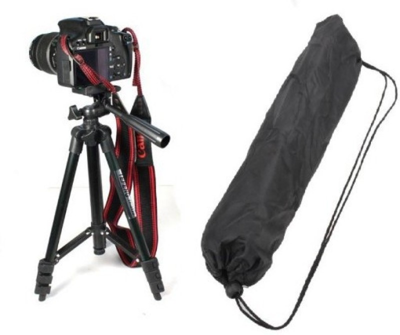 SACRO CZP_537C_3120 Tripod(Multicolor, Supports Up to 1500 g)