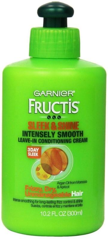 Garnier Fructis Sleek and Shine Intensely Smooth(300 ml)